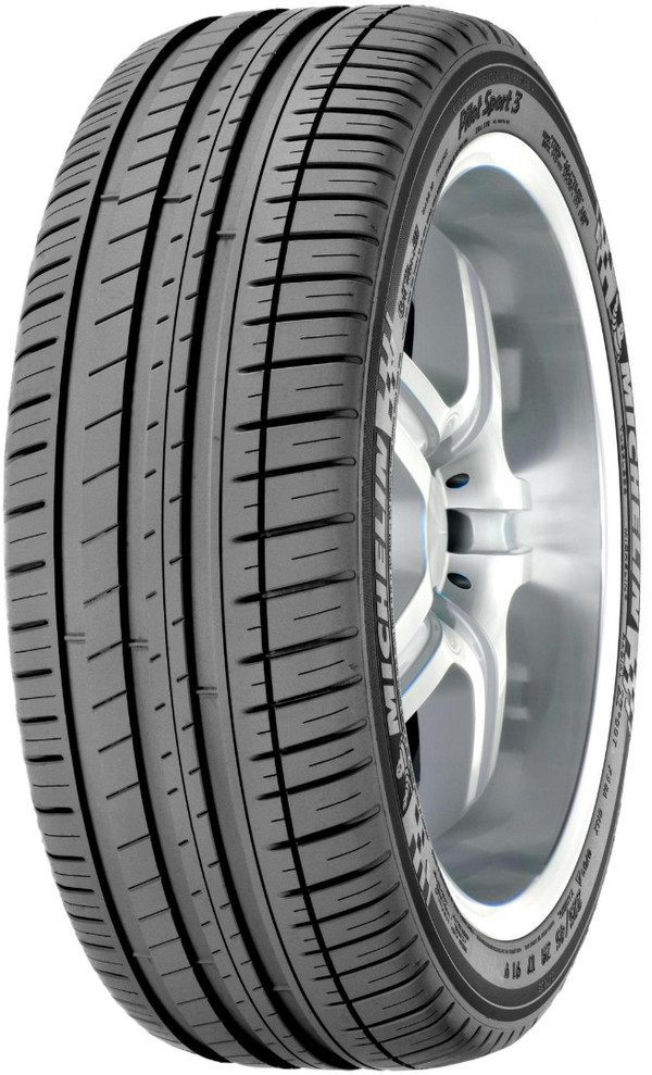 MICHELIN PILOT SPORT 3  / 245 / 35 / R18 / 92Y / summer / 201741