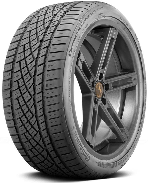 CONTINENTAL EXTREME CONTACT DWS06  / 295 / 40 / R20 / 110W / summer / 201798
