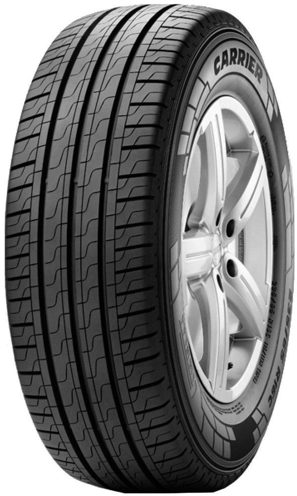 PIRELLI CARRIER  / 235 / 65 / R16C / 115R / summer / 201807