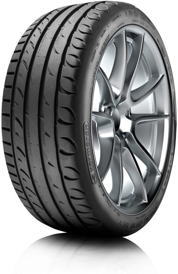 KORMORAN ULTRA HIGH PERFORMANCE  / 235 / 55 / R18 / 100V / summer / 201918