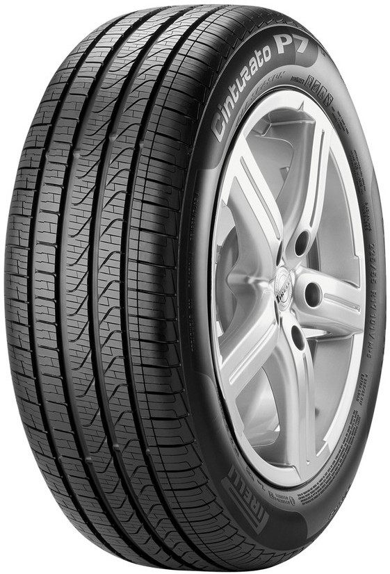 Pirelli Cinturato P7 All Season   / 245 / 50 / R18 / 100W / summer / 200824