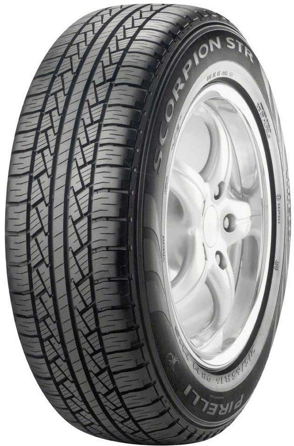Pirelli Scorpion Str   / 255 / 60 / R17 / 106H / summer / 200883