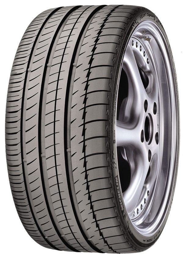 MICHELIN PILOT SPORT 2  / 255 / 35 / R18 / 94Y / summer / 200895